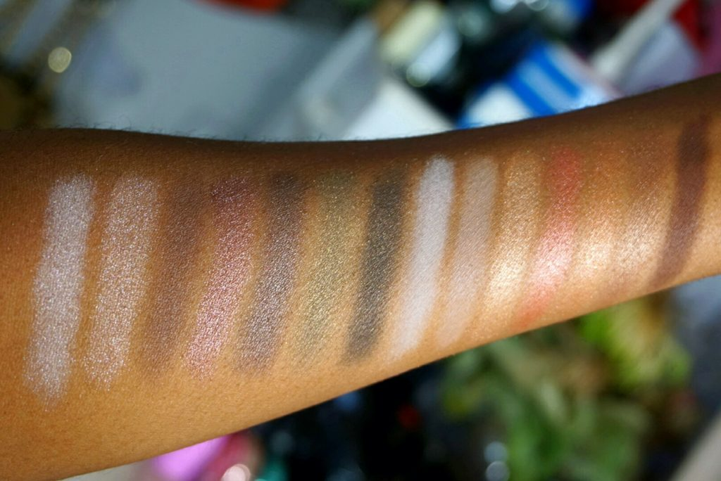 The Delectables Palette - Delicious Shades Of Nudes by Laura Geller #14