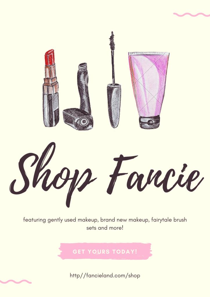 Shop Fancie: Fancieland Online Boutique