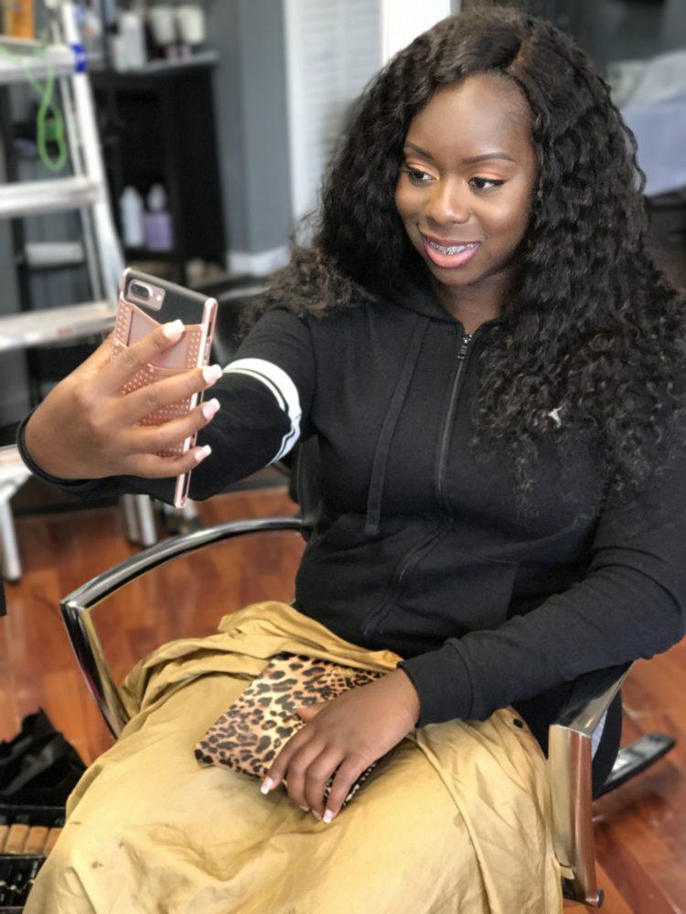VBT Beaute Emporium Detroit Makeovers for Brown Skin